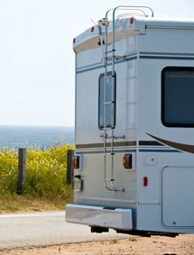 Recreational Vehicle - RV Parts, RV Service in Bradley, WV
